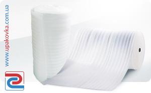 Cellular polyethylene IZOLON