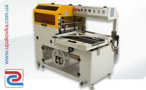Shrink wrapping machines and shrink tunnels