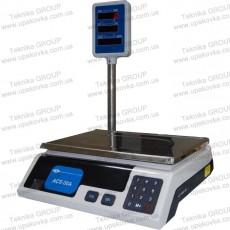 Весы электронные серии ACS-A (до 30 кг)