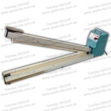 FRN series. Seam length up to 900 mm
