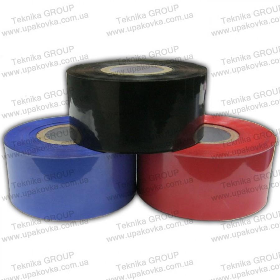 этикет лента для термотрансферной печати