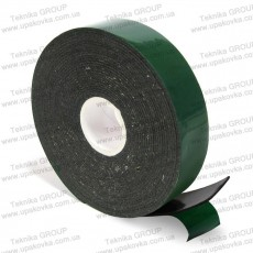 Double-sided foaming based adhesive tape