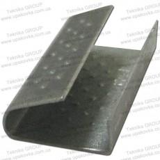 Скріпа металева