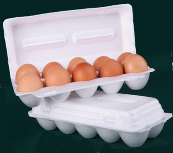 Картинки по запросу яйца во вспененной упаковке