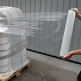 Фіксація вантажу на палетах