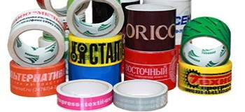 SCOTCH, adhesive & signal tapes