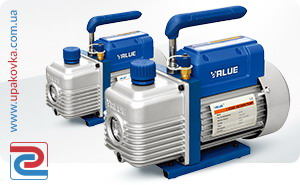 Vacuum pumps and consumables