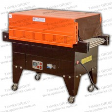 TEKOPACK TS-4525 (PVC, POF films)