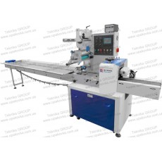 Flow-pack Horizontal packaging machines