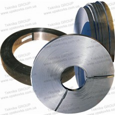 Packaging steel strap