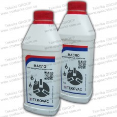 Oil for vacuum pumps
