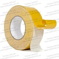 Thin double-sided adhesive tape